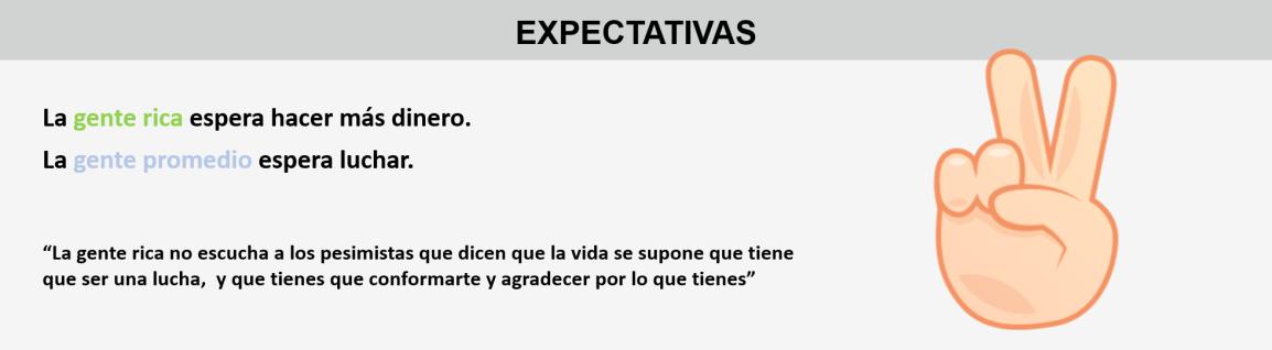 8Expectativas