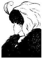 mujer joven o vieja